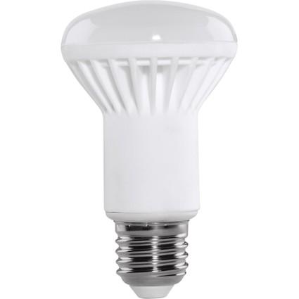 xavax LED-Lampe Reflektor R63, 8 Watt, E27
