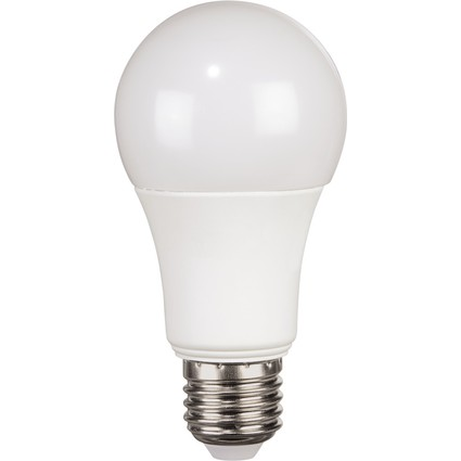 xavax High Line LED-Lampe, Glühlampen-Form, 12 Watt, E27
