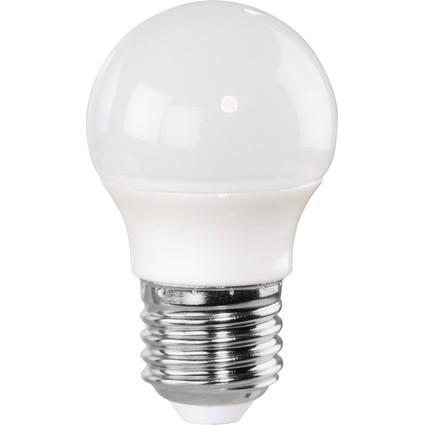 xavax LED-Lampe, Tropfen-Form, 5,5 Watt, E27
