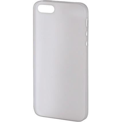 """hama Smartphone-Schutzcover """"Ultra Slim"""", für iPhone 5"""