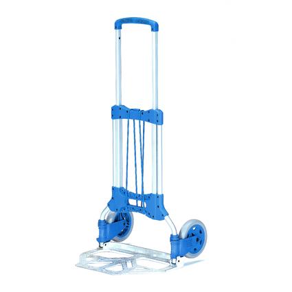fetra Transportkarre, klappbar, Tragkraft: 125 kg
