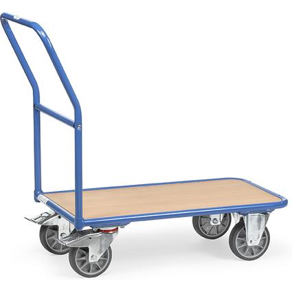 fetra Magazinwagen, Tragkraft: 400 kg, (B)850 x (T)500 mm