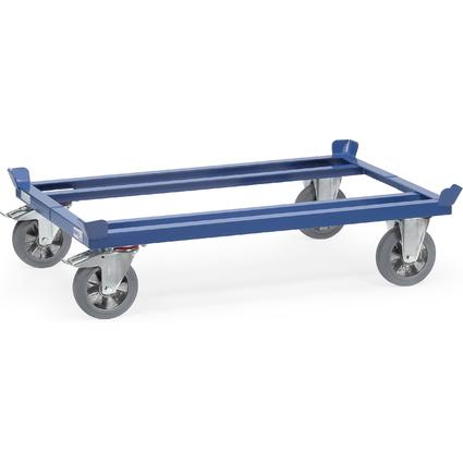 fetra Paletten-Fahrgestell, Tragkraft: 1.200 kg