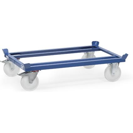 fetra Paletten-Fahrgestell, Tragkraft: 1.050 kg