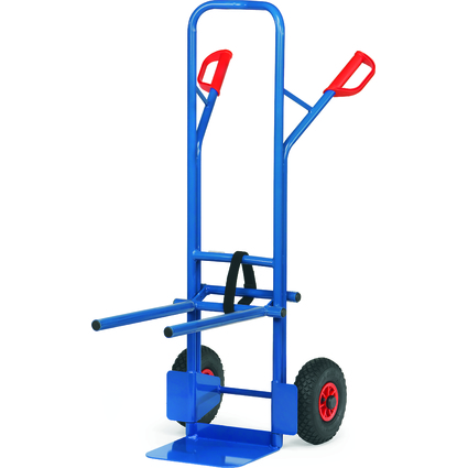 fetra Stuhl-Transportkarre, Tragkraft: 300 kg