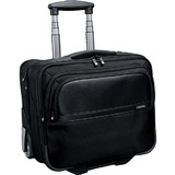 "LiGHTPAK business Notebook-Trolley ""BRAVO"", Nylon, schwarz"