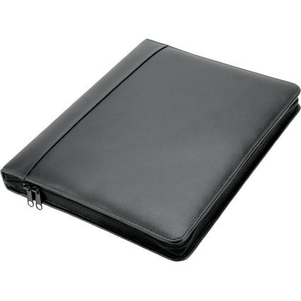 """Alassio Tablet-PC Organizer """"IMPERIA"""", DIN A4, schwarz"""
