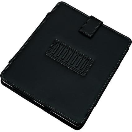 Alassio Portfolio für iPad 1 / 2, schwarz