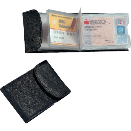 "Alassio Kredit- und Visitenkartenetui ""RFID Document Safe"""