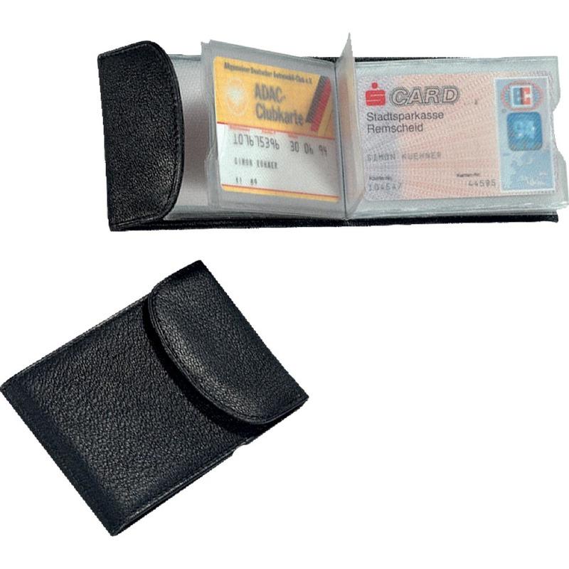 Alassio Kredit Und Visitenkartenetui Rfid Document Safe