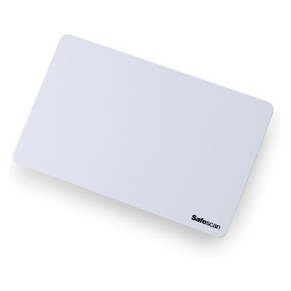 Safescan RFID-Karten RF-100 für Zeiterfassungssysteme