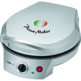 CLATRONIC pizza-maker PM 3622, silber