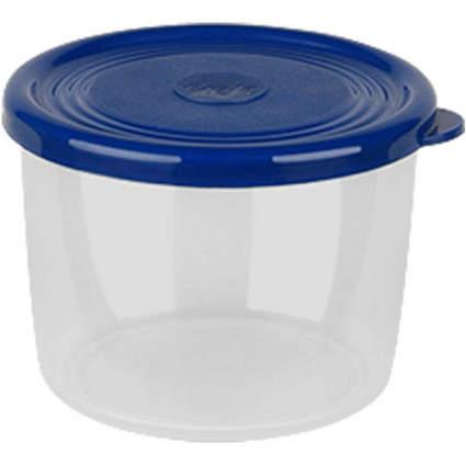 emsa Frischhaltedose SUPERLINE Kräuterdose, 0,15 Liter, rund