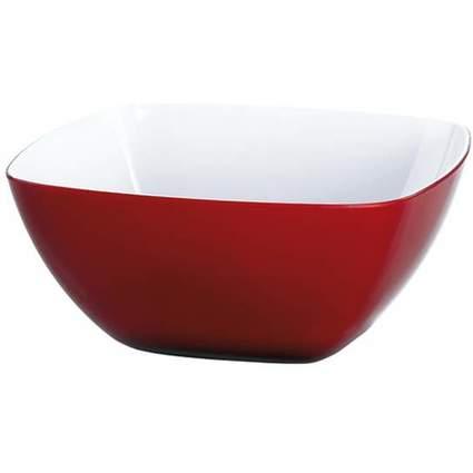"""emsa Schale """"VIENNA"""", 4,6 Liter, Kunststoff, rot"""