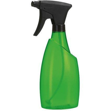 emsa Blumensprüher FUCHSIA,  0,7 Liter, grün