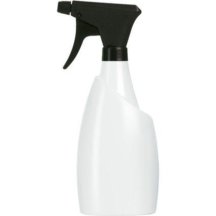 emsa Blumensprüher FUCHSIA, 0,7 Liter, weiß