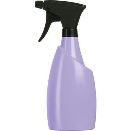 emsa Blumensprüher FUCHSIA, 0,7 Liter, lavendel