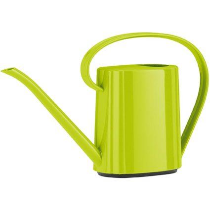 emsa Gießkanne DALIA, Fassungsvermögen 1,5 Liter, grün