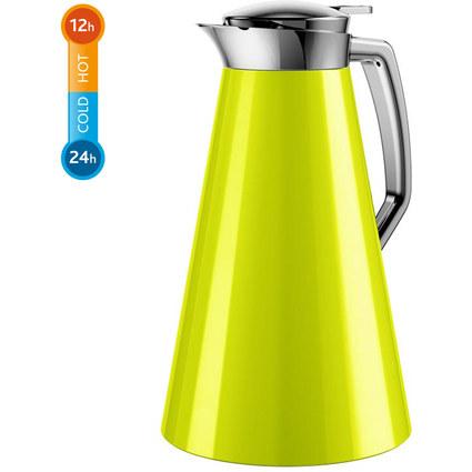emsa Isolierkanne CASCAJA, 1,0 Liter, limone
