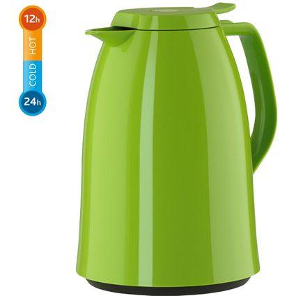 emsa Isolierkanne MAMBO, 1,5 Liter, hochglanz-hellgrün