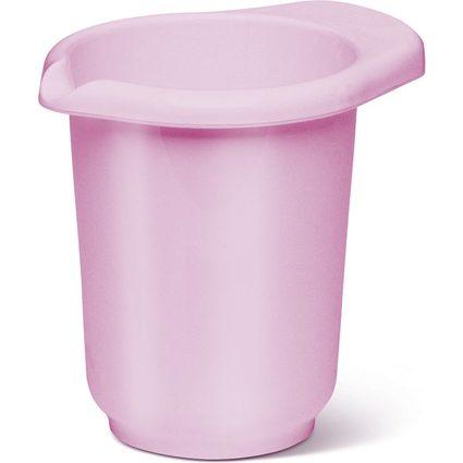emsa SUPERLINE Quirltopf, 1,2 Liter, rosa