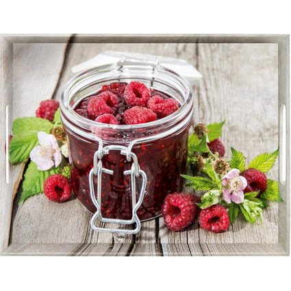 emsa Frühstücks-Brettchen CLASSIC, Motiv: Marmelade