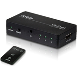 ATEN vancryst HDMI Switch, Audio/Video, 3-fach