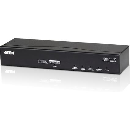 ATEN IP Steuereinheit für KVM Switches (DVI KVM + seriell)
