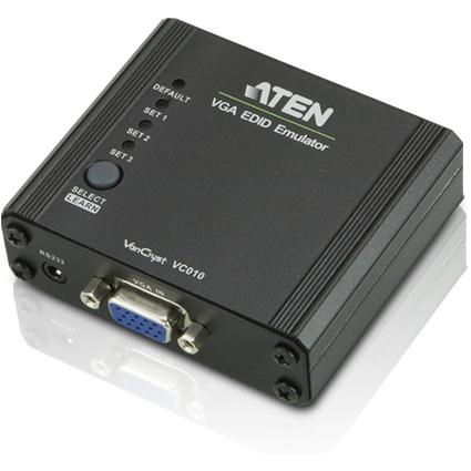ATEN VanCryst VGA-EDID Emulator