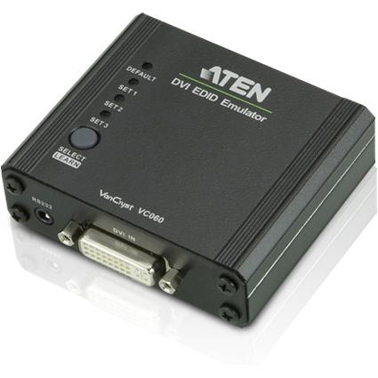 ATEN VanCryst DVI-EDID Emulator
