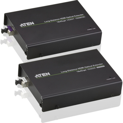 ATEN VanCryst HDMI Audio/Video Extender, schwarz