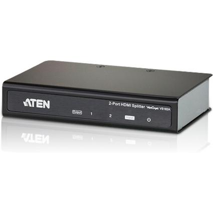 ATEN VanCryst HDMI Splitter, 2-fach, 4kx2k UHD Auflösungen