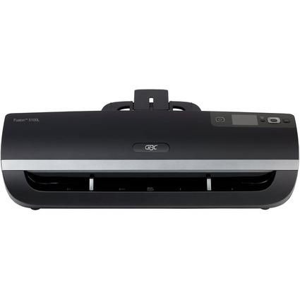 GBC Laminiergerät Fusion 5100L, bis DIN A3, schwarz