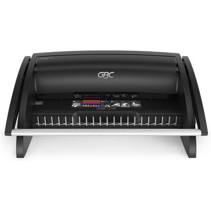 GBC Plastikbindegerät CombBind 110, schwarz