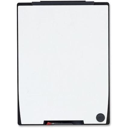 nobo Mobile Weißwandtafel, Maße: (B)750 x (H)1.000 mm