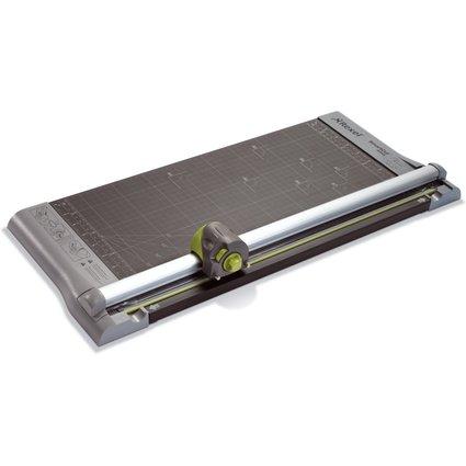 Rexel Rollen-Schneidemaschine SmartCut A445pro, anthrazit