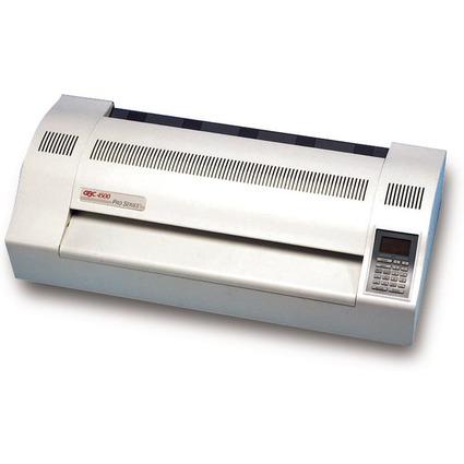 GBC Laminiergerät HeatSeal ProSeries 4500LM, DIN A2, Schweiz