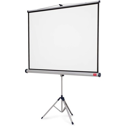 nobo Stativ-Leinwand Standard, Maße: (B)1.500 x (H)1.138 mm