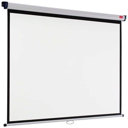 nobo Roll-Leinwand Standard, Maße: (B)1.500 x (H)1.138 mm