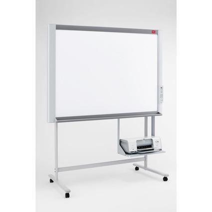 nobo mobiles Untergestell für elektronisches Farb-Copyboard