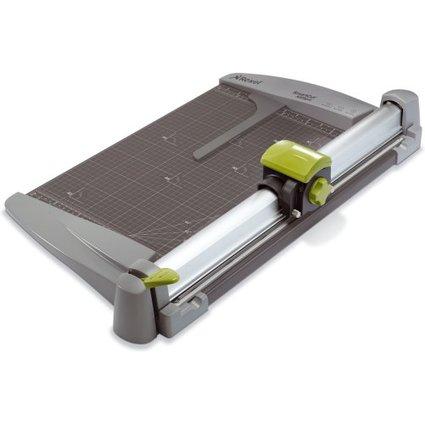 Rexel Rollen-Schneidemaschine SmartCut A525pro, anthrazit