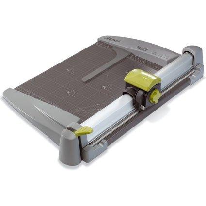 Rexel Rollen-Schneidemaschine SmartCut A515pro, anthrazit