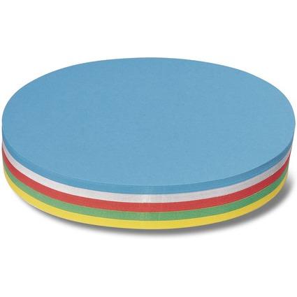 nobo Moderationskarte Ovale, 130 g/qm, 110 x 190 mm