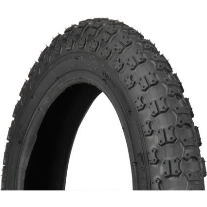 """FISCHER Kinderfahrrad-Reifen, Größe: 12"""" (30,48 cm)"""