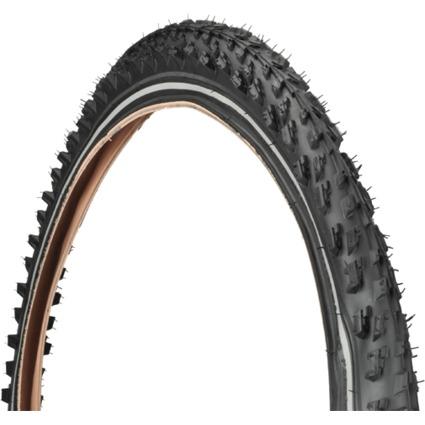 """FISCHER Fahrrad-Reifen, pannensicher, 26"""" (66,04 cm)"""