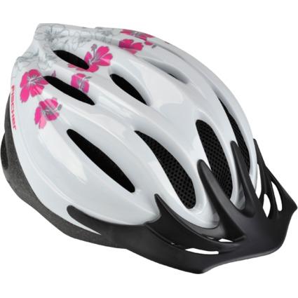 """FISCHER Fahrrad-Helm """"Hawaii"""", Größe: S/M"""