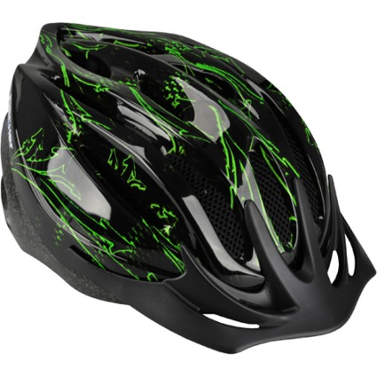 """FISCHER Fahrrad-Helm """"Arrow"""", Größe: S/M"""