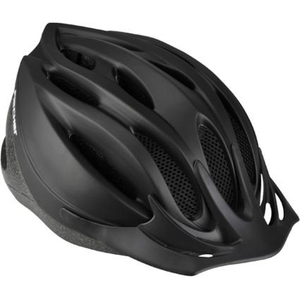 """FISCHER Fahrrad-Helm """"Shadow"""", Größe: L/XL"""
