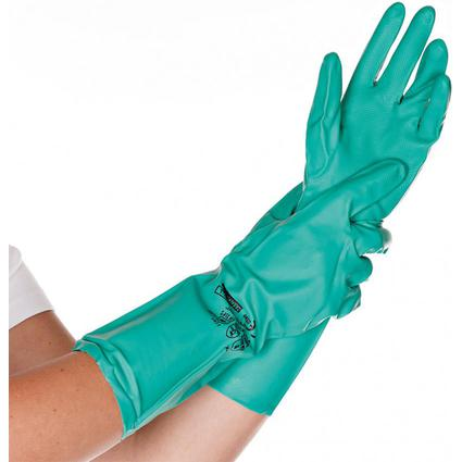 "franz mensch Nitril-Universal-Handschuh ""PROFESSIONAL"", XL"