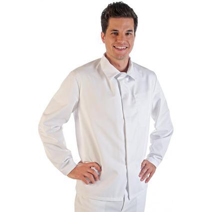 franz mensch HACCP-Jacke HYGOSTAR, Größe: L, weiß
